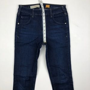 Pilcro and the Letterpress Jeans - Pilcro and the Letterpress Superscript Skinny Jean